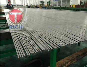 TORICH Seamless Welding ERW Black Round Shape Precision Carbon Steel Pipe