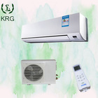 Mini split ac 1 ton 12000BTU portable air conditioner and heater Inverter wall split Unit with best price&quality in China