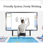 55 Led Tv Led Whiteboard 55 Inch All In 1 Pc Multi Touch Screen Smart Led Tv Television Interactice Whiteboard