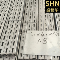 Brand New Lipped C Channel Galvanized Steel With High Quality