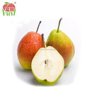 Chines hot selling fresh red fragrant pear price