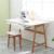 Scandinavian modern style home study table