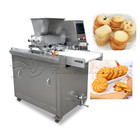 Popular cake and cookies machine/peanut butter cookies making machine