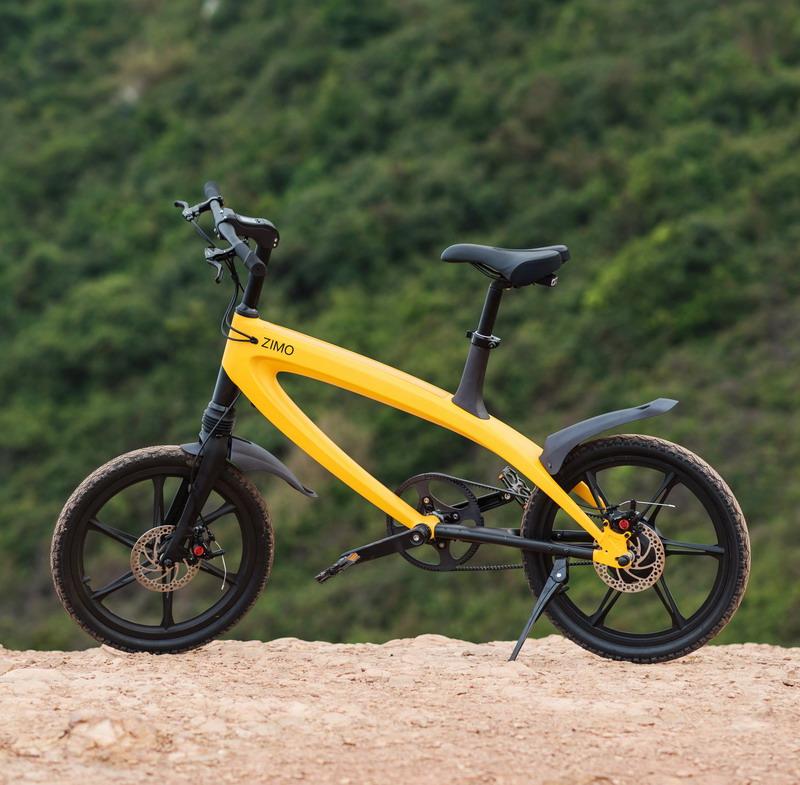China Sondors Electric Bike, China Sondors Electric Bike