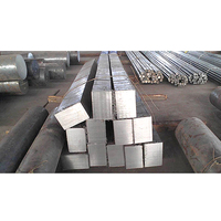 Reliable Flat Bar Steel After-sales Service Carbon Alloy Steel Flat Forged Steel Rectangular Bar