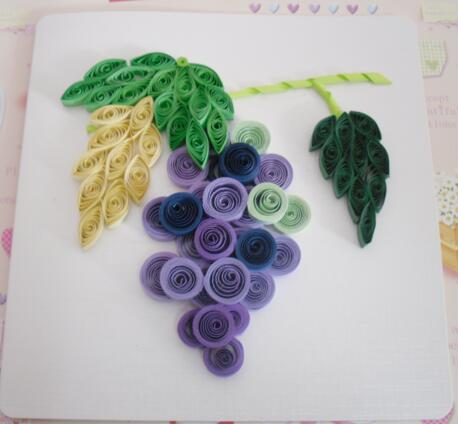 Super Hand Made Paper Quilling Greeting Cards Paper Quilled Greeting Personalised Birthday Cards Cominlily Jamesorg