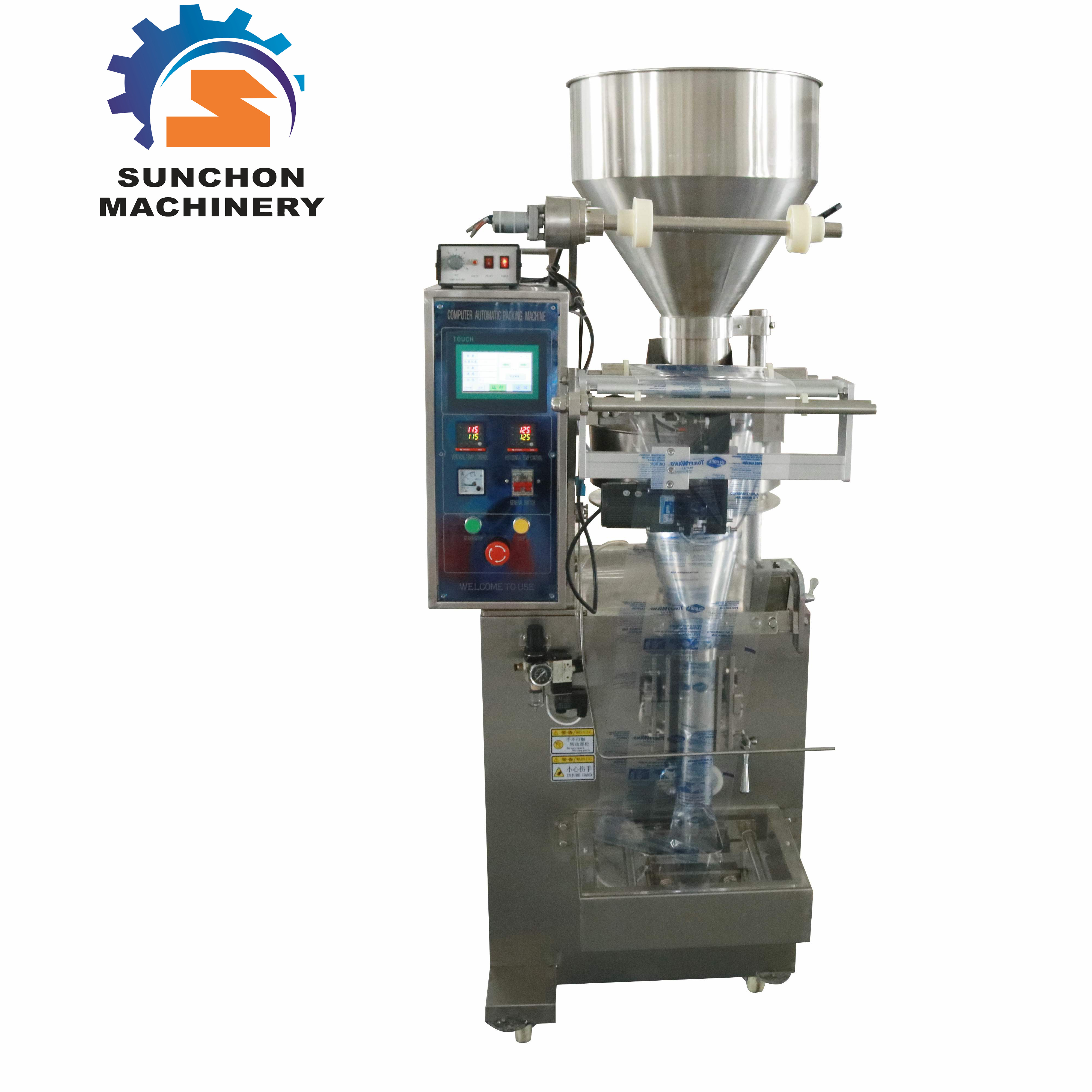 Automatic Sugar Small Size Stick Packaging Machine price