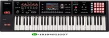 Roland FANTOM-8 Music Workstation 88-Key Semi-weighted คีย์บอร์ด Synthesizer