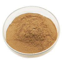 Natural Top Quality Low Price Plant Extract Artichoke Extract Powder 1%-10% Chlorogenic Acid