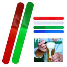 Innovative gift wedding favor best design super simple smart bar handy tea mixer stick coffee plastic cocktail stirrer muddler