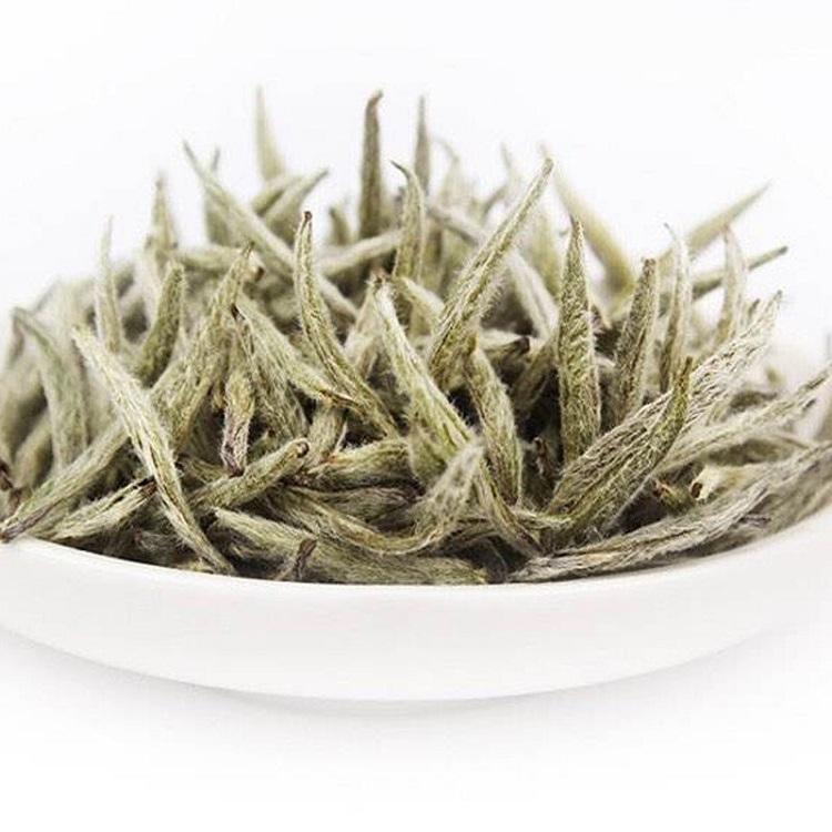 Best Quality Chinese Premium Organic Silver Needle White Tea Price - 4uTea | 4uTea.com