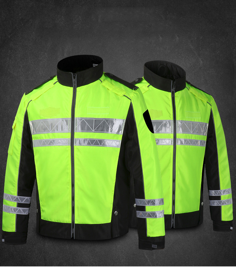 winter motorcycle clothes