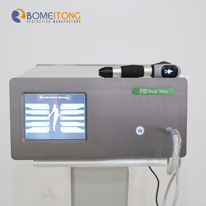 Orthopedics Instruments / Medical Equipment / Shock wave for sports injuries