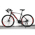 2020 Complete Road Carbon Bike  Carbon Bike Road Frame with groupset 20 speed Road Bicycle Complete bike