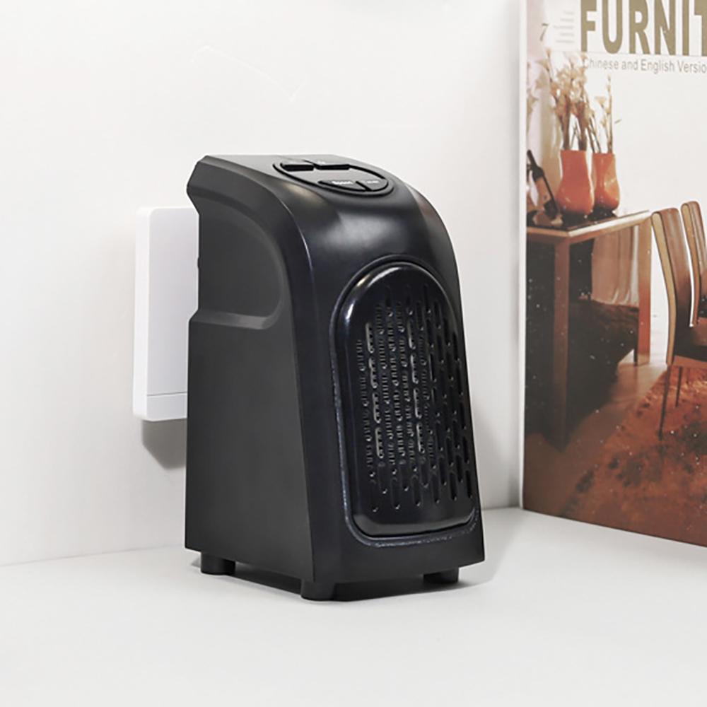 2020 nouveau Mini Réchauffeur Ptc Portatif Électrique Avec Thermostat Réglable 1200w Réchauffeur Ptc