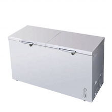 Smad 600L SFCC-600 Commerciale Superiore Porta Aperta Grande <span class=keywords><strong>Volume</strong></span> Congelatore