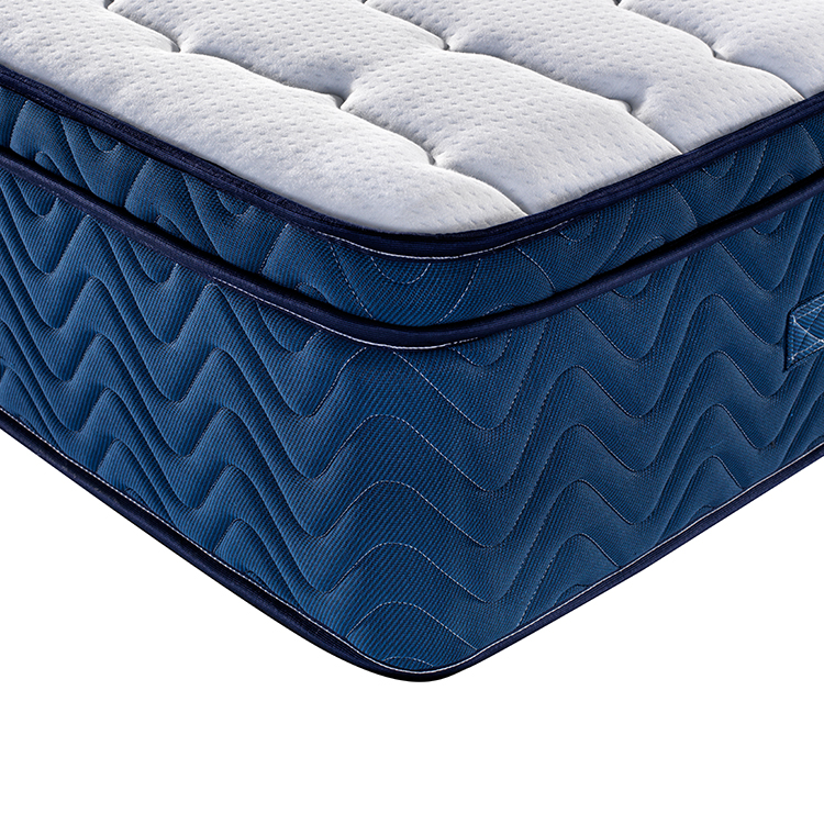 Best Price 13 Inch Latex Bedroom New Spring Mattress