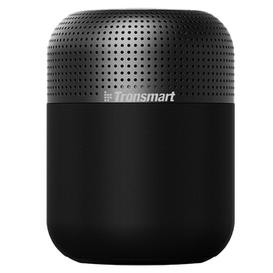 2020 Tronsmart T6 Max Bluetooth Speaker 60W Home Theater Speakers TWS BT Column with Voice Assistant, IPX5, NFC, 20H Play time