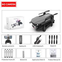 Новый R16 Дрон 4k HD двойной объектив Мини Дрон WiFi 1080p передача в реальном времени FPV Дрон следуй за мной складной RC Квадрокоптер игрушка дрон кв...(Китай)