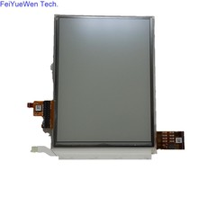 Original E - ink Display para Amazon <span class=keywords><strong>Kindle</strong></span> Paperwhite primeira substituição <span class=keywords><strong>tela</strong></span> ED060XC3 LF