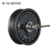 13inch 4000W 273 40H V2 Brushless DC Electric Single Shaft Detachable scooter tricycle Wheel Hub Motor