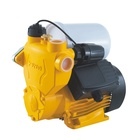 High Pressure 0.37Kw Automatic Single-stage Structure Usage Water Pump