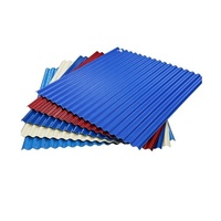 Factory supply iron roofing sheet price metal galvanized corrugated sheets plate for roofing