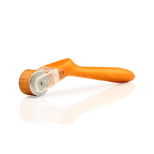 DRS192 Titan 192 derma micro nadel roller, mikronadel-therapie-system <span class=keywords><strong>mts</strong></span>, edelstahl mikronadel roller