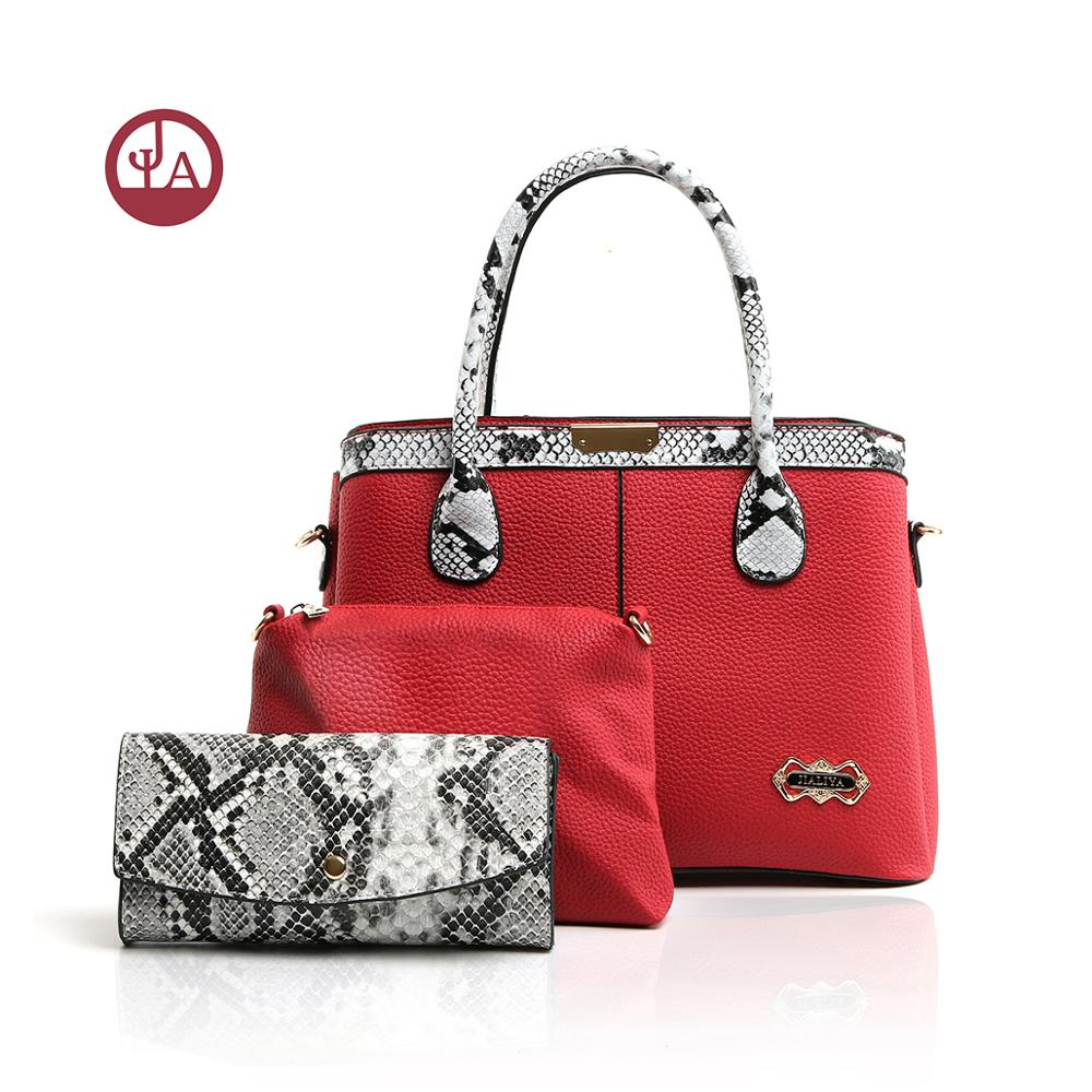 ZR33Z China Wholesale <strong>Handbags</strong> for ladies Women PU Leather <strong>Handbag</strong> For women