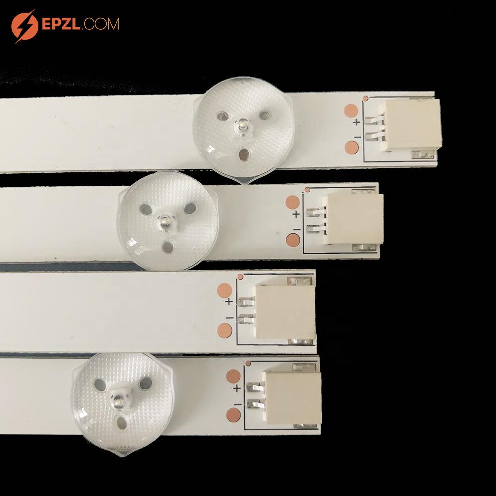 "47Ln/La 47""Row2.1 L1/R1/L2/R2-Type 6916L-1174A Ultra Rab Retail Led Lights Led Strip For 47La613S-Zb 47La6208-Za 47La620S"
