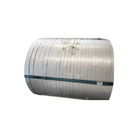 Cold rolled Galvanized plated steel strip cold roll steel band bright steel strip q195