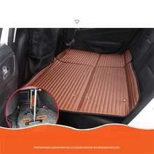 Кемпинг Luchtbed матрас диван Стайлинг Colchoneta автомобили Araba Aksesuar аксессуары Automovil автомобильная кровать для путешествий(Китай)