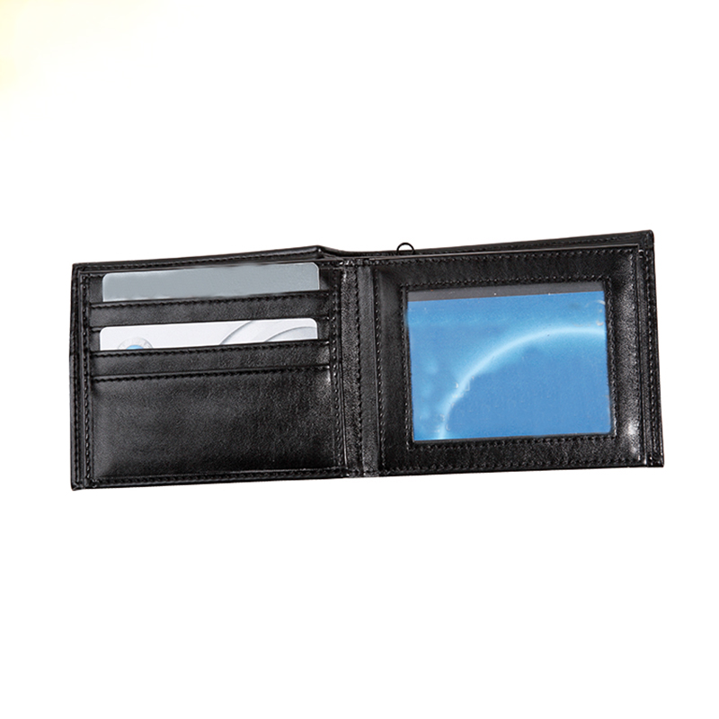product-Hot sales high qualitygenuine leathersmall handmade wallet for men-GF bags-img