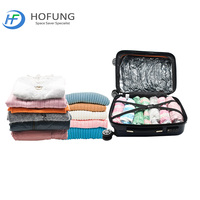 New Design Travel Bag Vacuum Roll Bag for Clothing