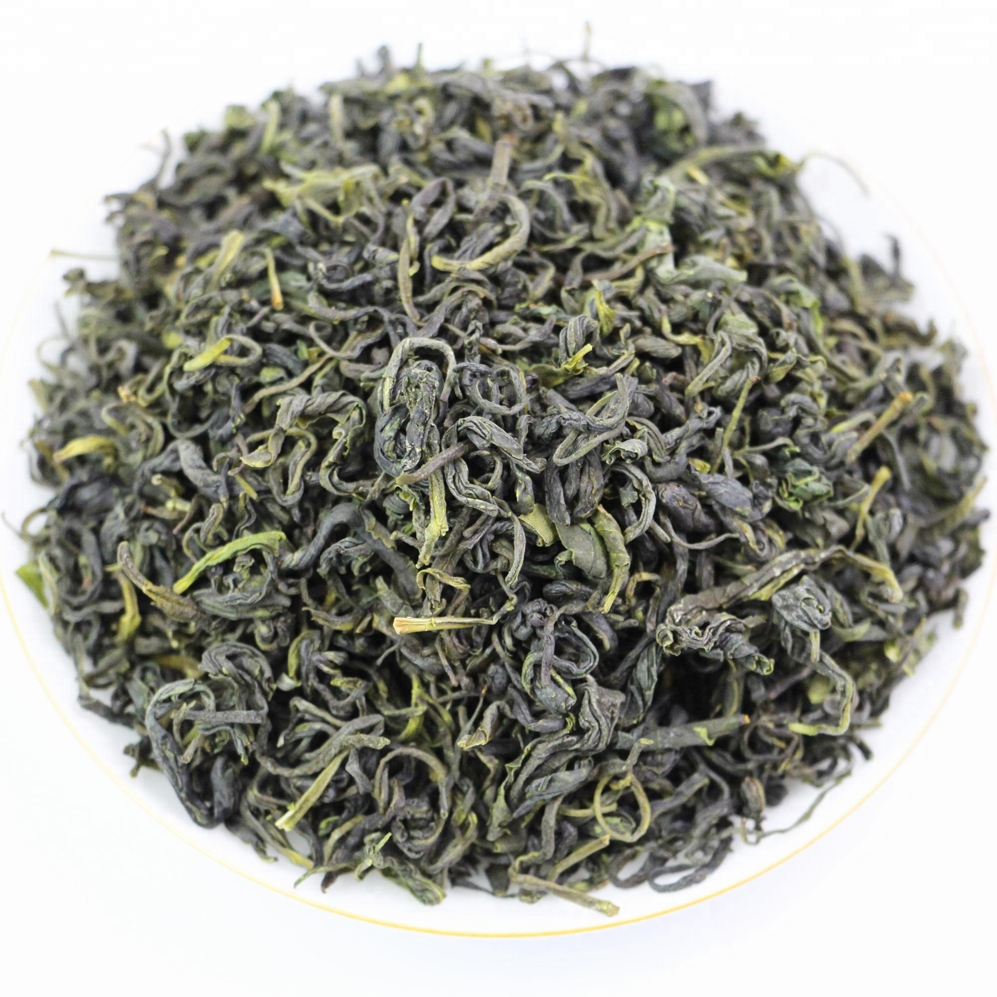 Tea online shop tea private label orthodox green tea - 4uTea | 4uTea.com
