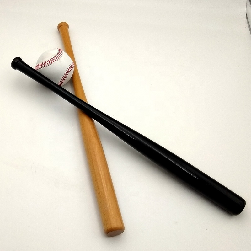 decorative mini wood baseball bats for sale