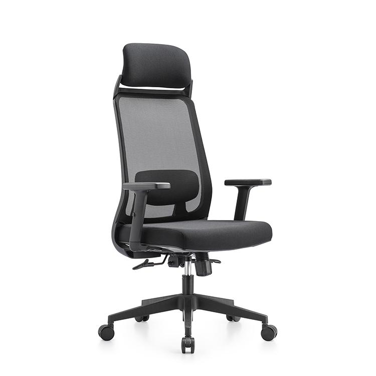 2020 china luxury furniture full mesh ergonomic office secretarial director executive computer wheel office chair