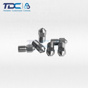 Finishing printing 3d printer nozzle cleaning with good appearance