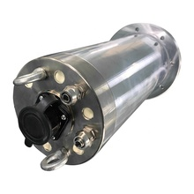 Manufacturer Custom Reliable Producer High Speed Machining Milling <span class=keywords><strong>CNC</strong></span> Spindle Motor Suppliers 380V