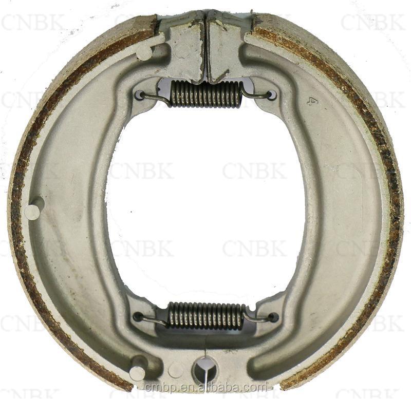 Колодки тормозные для ETON RXL 50 90 (02) 70 (05) TXL 50 80 Wizz (98-99) HONDA CR 125 RZ RA RB RC (79-82) 480 р (82)