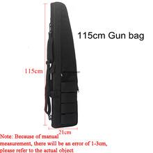 71 см, 95 см, 115 см тактический сверхмощный пистолет сумка для переноски страйкбол Пейнтбол наплечный чехол для ружья охотничьи ружья сумки(Китай)