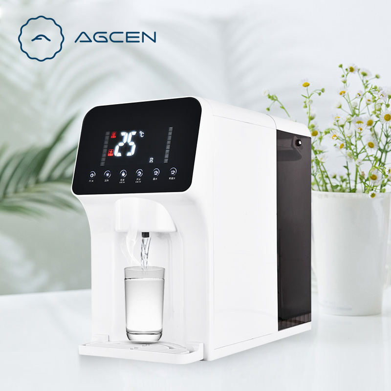 AGCEN Domestic <strong>Water</strong> 3 In 1 Home RO <strong>Water</strong> Filter Remove Heavy Metal Residual Chlorine Machine <strong>Water</strong> Purifier