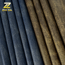 Wholesale fabric china breathable water resistant plain pu coated shoe fabric online