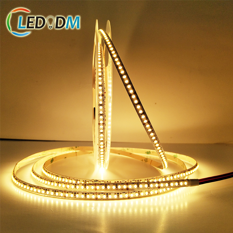 ETL CE ROHS Approved SMD 5050 3528 2835 5630 LED Strip Light White, R, G, B, RGB Color are Available