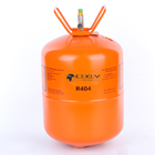mixed refrigerant gas R404a R-507/407/410/404 gas