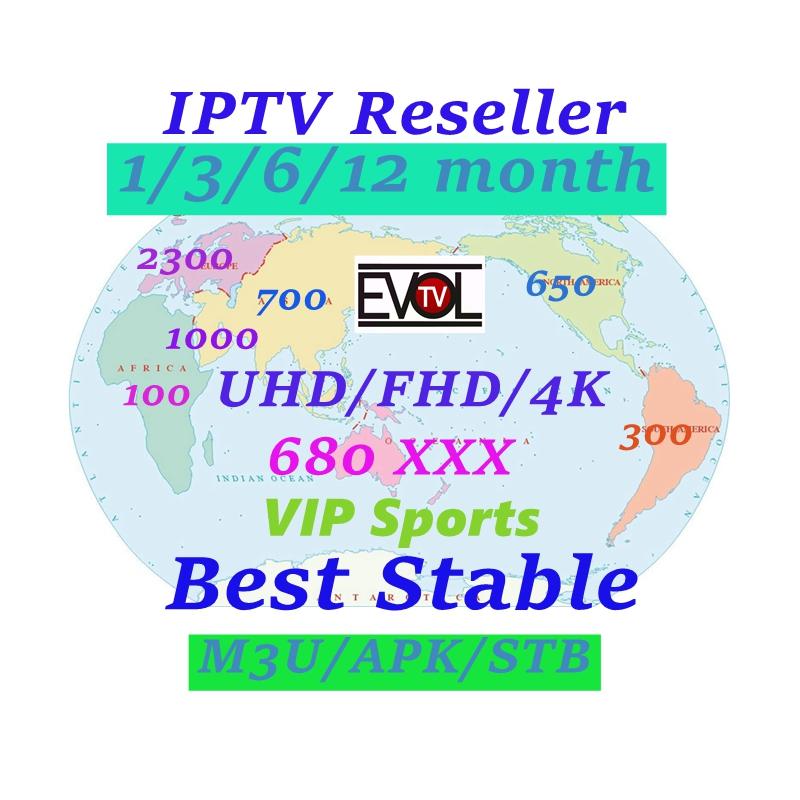5000 VOD Arabic iptv premium subscription 12 months iptv server europe putorgal smarters france Brasil iptv reseller panel фото