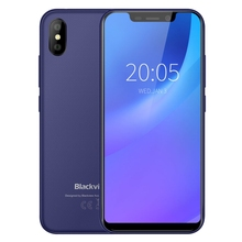 Woord Goedkoopste Android Smart Telefoon Blackview A30, 2GB + 16GB 5.5 inch Dual <span class=keywords><strong>SIM</strong></span>