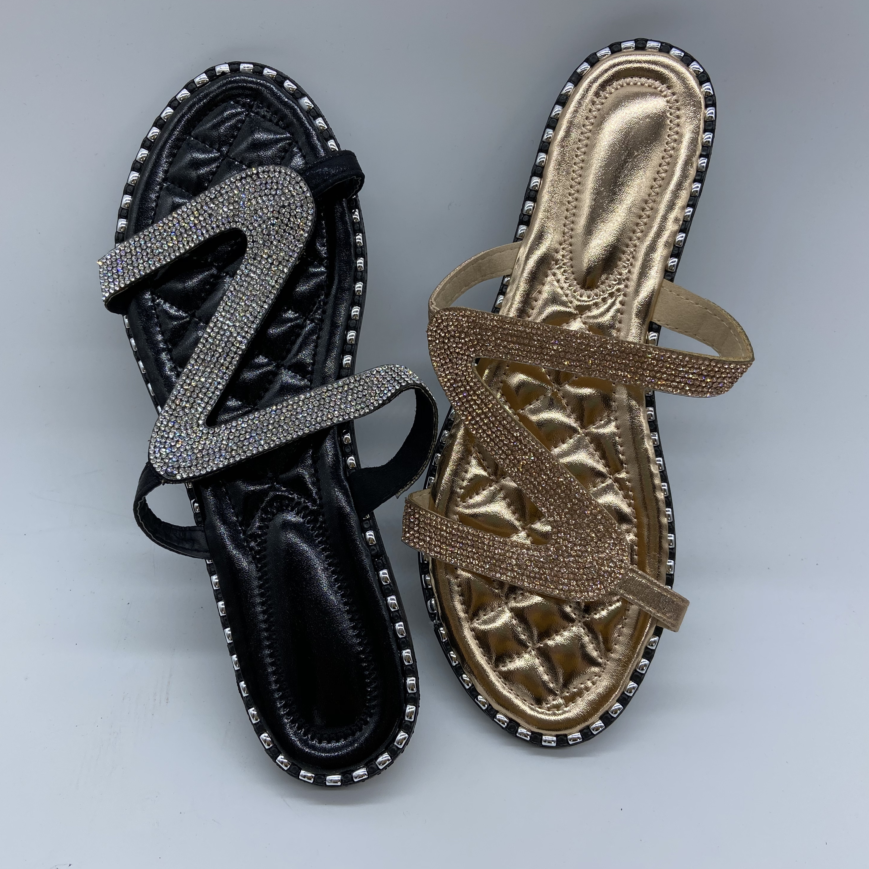S8003  Hot seller hot style women's slippers 2020 summer fashion beach shoes women's shoes