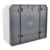 Black Multi-Fold Hand Towel Dispenser