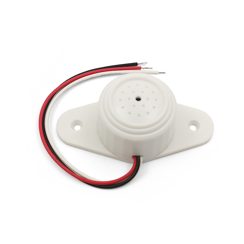 Audio Pickup High fidelity sound Sensitivity Adjustable CCTV microphone Low noise sound system GK-802Q